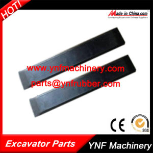 Sh330 Sh350 Excavator Rubber Track Pad pictures & photos