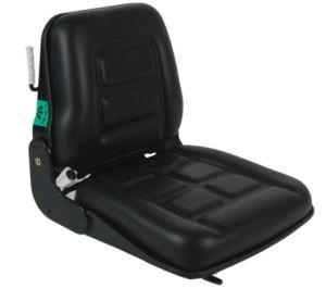 Komatsu Forklift Seat Simple Model