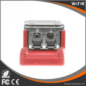 Compatible 40GBASE QSFP Transceiver 1310nm 40km SMF Duplex LC pictures & photos