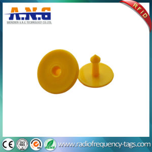 13.56MHz Waterproof Animal RFID Tags with ISO14443A pictures & photos