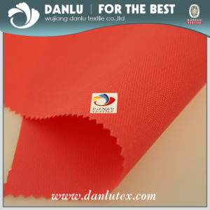 600d Waterproof Polyester Oxford Fabric pictures & photos