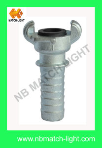 Stainless Steel American Type Air Hose Coupling pictures & photos