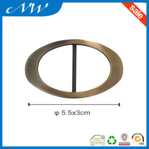 Fashion Stylish Metal Alloy Buckle for Belt pictures & photos