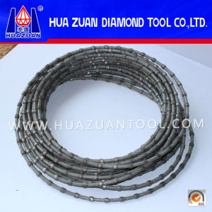 Plastic Lifespan Diamond Wire Saw Hot Sale pictures & photos