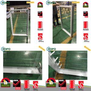 Aluminum Glass Shutter Window, Hurricane Impact Shutters pictures & photos