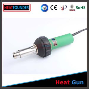 120V 230V 1600W Heat Shrink or Hot Air Welding Gun pictures & photos