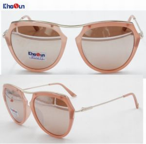 Lady′s New Fashion Sunglasses Ks1277 pictures & photos