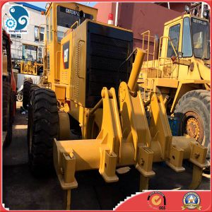 Sale Cat 12g Grader of Caterpillar Motor Grader pictures & photos