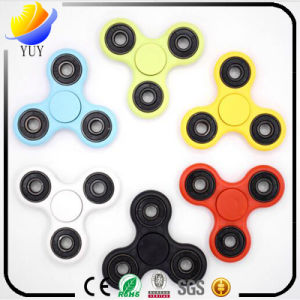 Fidget Spinner Colorful Finger Reliefing Pressure Spinner pictures & photos