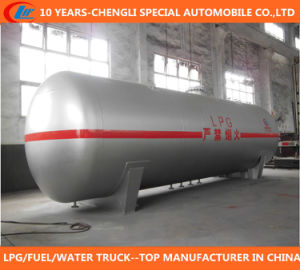 120 M3 LPG Tanker 60mt Bulk Storage Tank for Nigeria pictures & photos