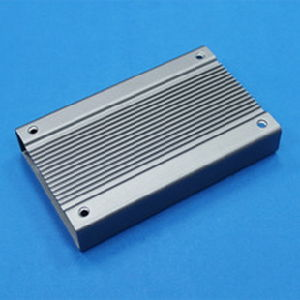 Custom Machining Parts for Laser Distance Sensor pictures & photos