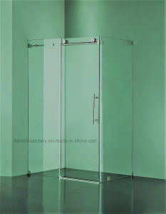 NA-02 Hunging Sliding Shower Enclosure pictures & photos
