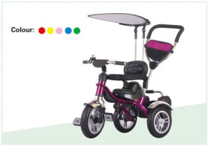 Baby Walker Tricycle/Kids Tricycle Bike/Children Trike pictures & photos