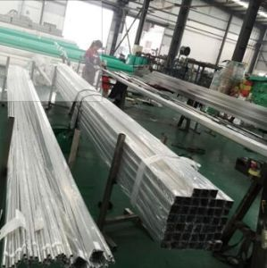 2017 Stainless Steel Pipe