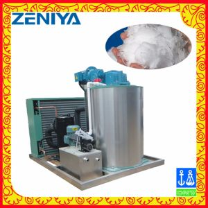Low Noise Tube, Flake, Block Ice Maker Machine for Food pictures & photos