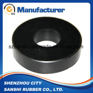 Custom Hard-Wearing Rubber Bumper From Direct Factory pictures & photos