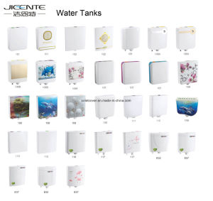 Water Saving Tanks by Wall Mounted pictures & photos