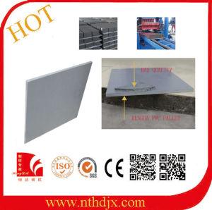 Concrete Block Machine PVC Board/Plastic Board pictures & photos