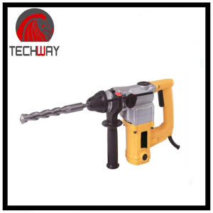 40mm Electric Power Rotary Hammer pictures & photos