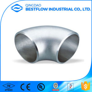 Sch40 Stainless Steel Butt Welded Fittings pictures & photos