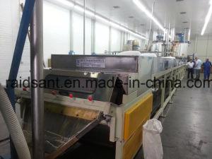 Bitumen Steel Belt Cooling Pelletizer Rotoform pictures & photos