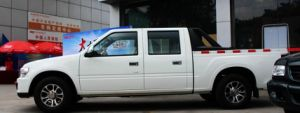 Isuzu Pickup Extended Version (2.8T DIESEL 2WD) pictures & photos