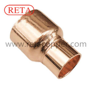 Copper Coupling Reducer Cxc for HVAC pictures & photos