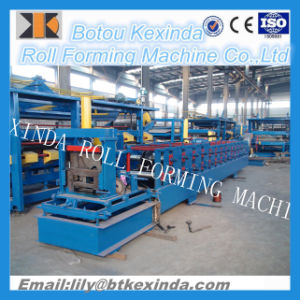 80-300 C Channel Forming Machine pictures & photos