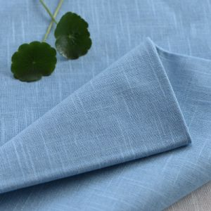 Woven Textile Rayon Lurex Fabric for Garment