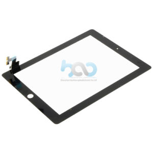 Factory Price Touch Screen for iPad 2 Digitizer Tablet Panel pictures & photos