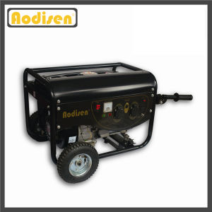 1.5kw-7kw Engine Portable Power Gasoline Generator for Honda pictures & photos