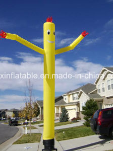 Inflatable Air Dancing Tube, Inflatable Air Dancer pictures & photos