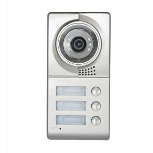 Video Doorphone Doorbell Intercom Home Security System Interphone pictures & photos