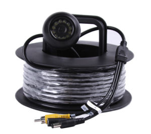 Color CCD Underwater Submarine Camera Cr006p with 20m to 300m Cable pictures & photos