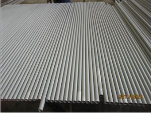 Seamless Stainless Steel Pipe/Tube (TP310S) pictures & photos