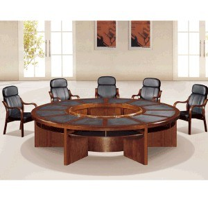 Glossy Conference Table/Conference Desk /Meeting Desk /Meeting Table (NS-NW246) pictures & photos