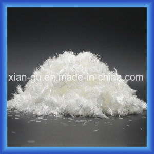 3mm High Silica Fiberglass Short Fiber pictures & photos