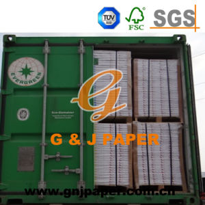 White Pink Yellow Green Blue Coated Carbon Paper for Sale pictures & photos