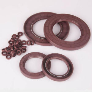 Engine Parts Tc Hydraulic Rubber Oil Seal pictures & photos