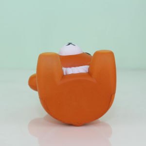 Cute Squishy Face Bear PU Toy Slow Rising Phone Straps pictures & photos