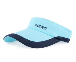 Polyester Sport Sun Visor pictures & photos