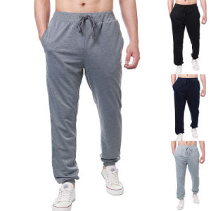 Wholesale Men Jogger Pants Sport Gym Wear Pants pictures & photos