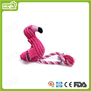 Plush Stuff Cat Bird Shape Pet Toy pictures & photos