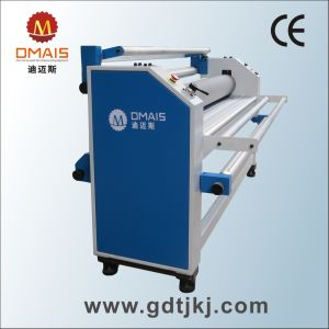 High Speed Pneumatic Auto Linerless Cold Film Laminator pictures & photos
