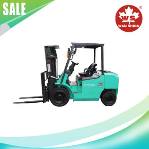 3000kg New Model Clasidia L21 Mitsubishi Diesel Forklift/3t Mitsubishi Forklift pictures & photos