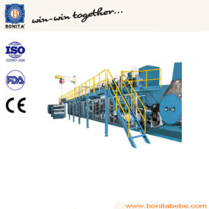 Automatic Production Line Use Paper Making Machine pictures & photos