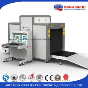 X-ray Luggage and Cargo Scanner for Airports, Custom, Logistic pictures & photos