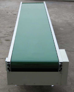 Food Grade Plastic Chain Conveyor for Process Line pictures & photos