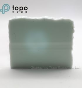 6mm-15mm Luxury Glass / Natural Rhyme Jade Glass (S-JD) pictures & photos
