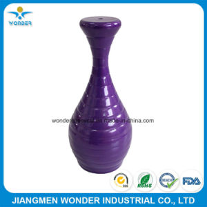 Shiny Purple Nanachrome Effect Replace Electroplating New Type Powder Coating pictures & photos